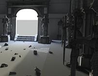 Escenario 3D