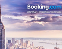 booking.com enhancement as part of the android team