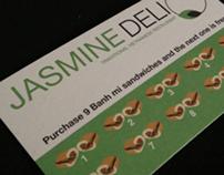 Jasmine Deli