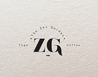 The Zen Garden - Coffee Shop // Yoga studio