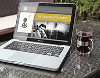 Nikola Tesla WebSite