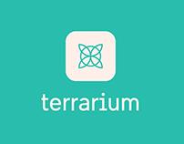 Terrarium Plant Care App