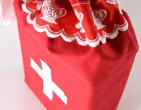 Betty Crocker First Aid Kit