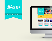 Dias E - Web Design