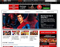 IGN Spain