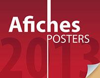 Afiches 2013