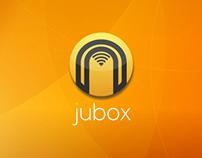 Jubox app