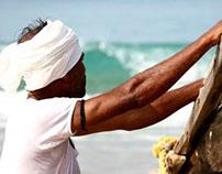 INDIANS FISHERMEN