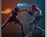 Broshure Fight