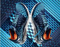 Nike Art of Woven