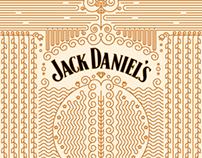 Jack Daniel's : Posters