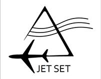Jet Set Logo