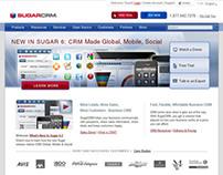 SugarCRM.com (08/2011)