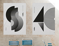 10 Years Creative Commons Posters