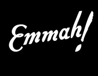 Emmah! Manual De Identidad Visual