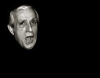 I Ritratti Fotografici di Augusto De Luca