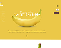 A story about banana