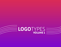 LOGOTYPES VOL1 (BEAUTY SALON & PRODUCTS)