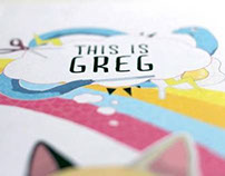 """This Is Greg"" Printed Publication"