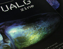 Ualgzine: Academic Scientific Magazine