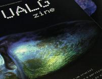 Ualgzine: Academic Scientific Magazine