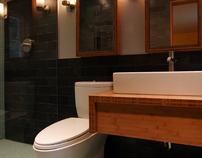 Tharrett-Uong Master Bathroom