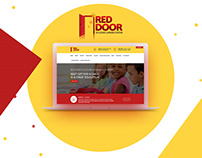 Red Door Child Care & Learning Centers