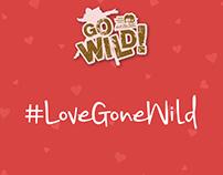 KWS Valentine's Day Campaign 2016