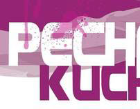 Pecha Kucha Poster Design