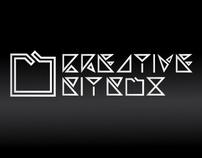 Creative Bit Box Logo