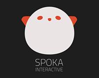 SPOKA :: INTERACTIVE
