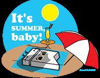 Character Design & Illustration Summer in DR