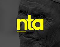 NTA Rebrand concept