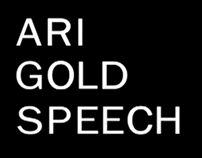 KINETIC – Ari Gold Speech