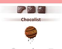 Chocolist