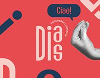 DIAS, personal branding