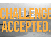 WSU CHALLENGE ACCEPTED CAMPAIGN