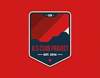 U.S Club Project