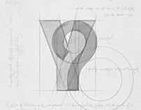 Y? Magazine Identity & Editorial Design