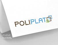 Poliplat Brand Identity