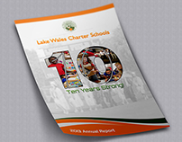 Lake Wales Charter Schools 2013 annual report