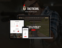 Tacticool | Shooting Range & Gun Store WP Theme