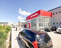 Renault/Kia Tygervalley