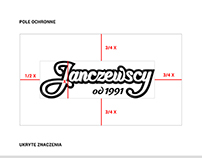 Confectionery Logotype