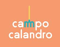 CAMPO CALANDRO