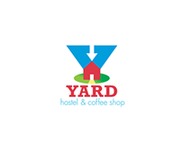 Yard | hostel & coffee shop