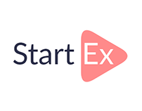 StartEx - Corporate Landing Page