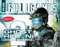 Fullgames Magazine Ed.107 - G.R.A.W. 2