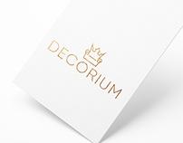 Decorium Branding