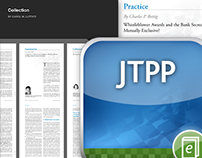 Journal of Tax Practice and Procedure App | Wolters Klu